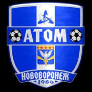 Resultado de imagem para FC Atom Novovoronezh