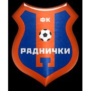 FK Radnicki Valjevo