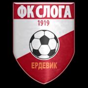 FK Sloga Radnicki Erdevik