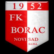 FK Borac Novi Sad