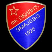 FK Obilic Zmajevo