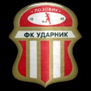 FK Udarnik Lozovik
