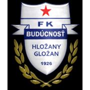FK Buducnost Glozan