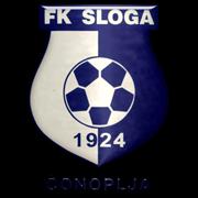 FK Sloga Conoplja