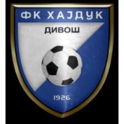 FK Hajduk Divos