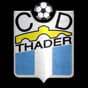 C.D. Tháder