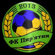 FC Pyryatyn