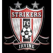 Irvine Strikers FC