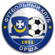 Image result for Orsha fc