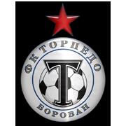 Torpedo 2004 Borovan