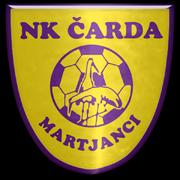 NK Carda Martjanci