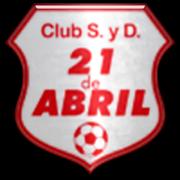 Club Social y Deportivo 21 de Abril