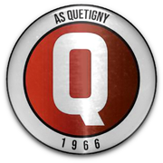 Association Sportive de Quetigny Football
