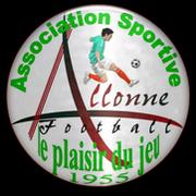 Association Sportive Allonne Football