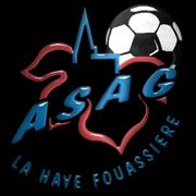 Association Sportive Avant Garde La Haye-Fouassièr