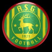 Association Sportive Gérardmer Football