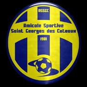 Amicale Sportive Saint-Georges-des-Coteaux