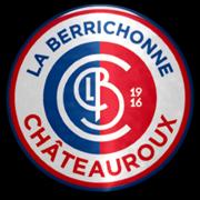 La Berrichonne de Châteauroux [fermé] 855