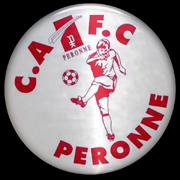 Entente Club Athletic Football Club Péronne
