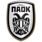 AS PAOK Salonika