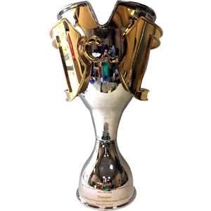 Iranian Professional League Trophy