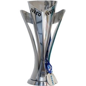 Argentine Second Division Trophy