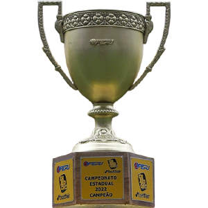 Campeonato Estadual do Rio Trophy