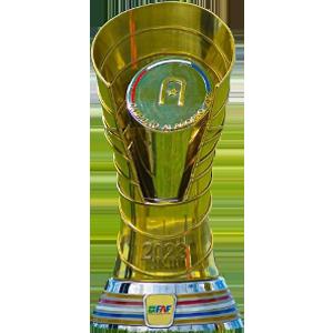Brazilian Alagoas State Championship Trophy