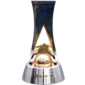 Brazilian National Second Division Trophy