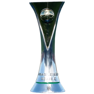 Brazilian National Third Division Trophy