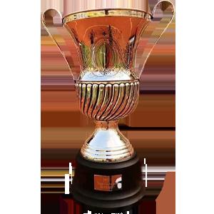 Angolan Championship Trophy