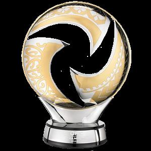 Oceania Champions League Trophy
