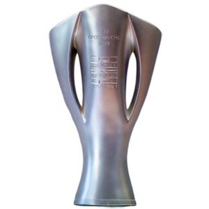 Greek Superleague Trophy