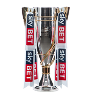 Sky Bet League 1 Trophy