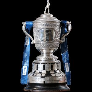 Danske Bank Premiership Trophy