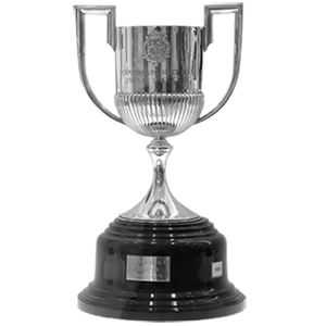 Spanish Cup Trophy