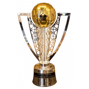 Turkish Super League Trophy