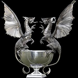 JD Welsh Premier League Trophy