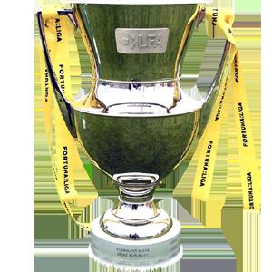 Fortuna : Liga Trophy