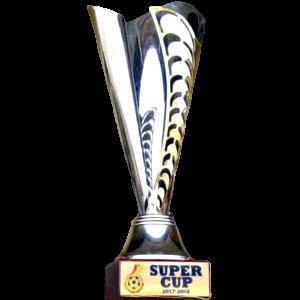Ghanaian Super Cup Trophy