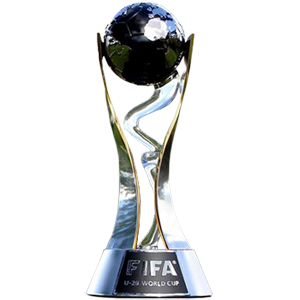Under 20 World Cup Trophy