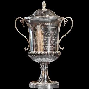 Mitropa Cup Trophy