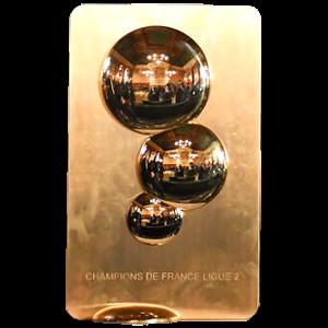 Domino's Ligue 2 Trophy