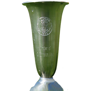 Danish Second Division West Trophy