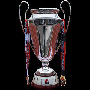 Canadian Soccer League Trophy
