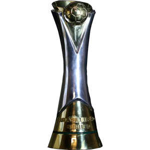 Brazilian National Fourth Division Trophy