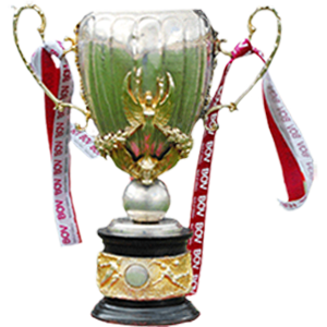 Maltese Premier League Trophy