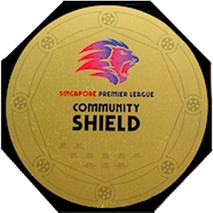 Singaporean Community Shield Trophy