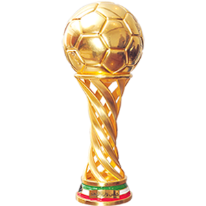Kuwaiti Premier League Trophy