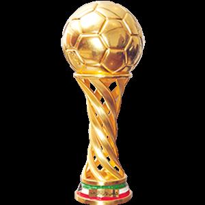 Kuwaiti Premier League Trophy
